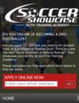 Soccer Showcase Reviews