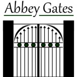 Abbey Gates Logo